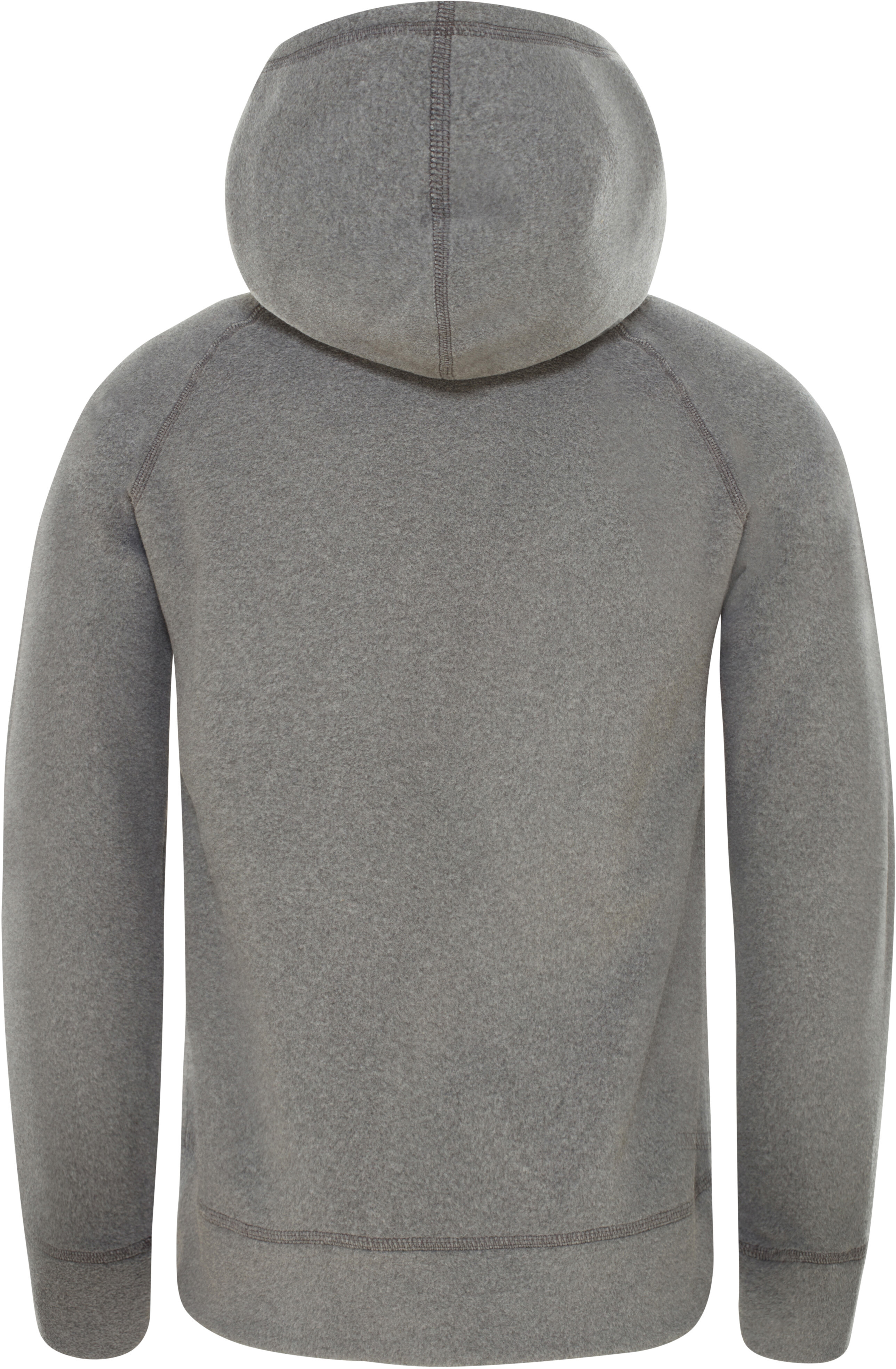 f084cfd83 The North Face Glacier Full-Zip Hoodie Boys tnf medium grey heather/graphit  grey